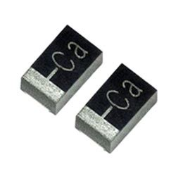 smallest surface mount capacitor digi key lowest profile and smallest tantalum surface mount capacitors feature fuse function