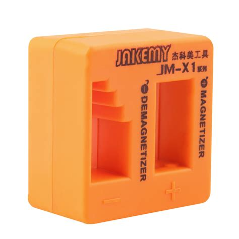 Jakemy Magnetizer Demagnetizer Jm X3 X2 Slot 4 kopen wholesale demagnetiseren metalen uit china