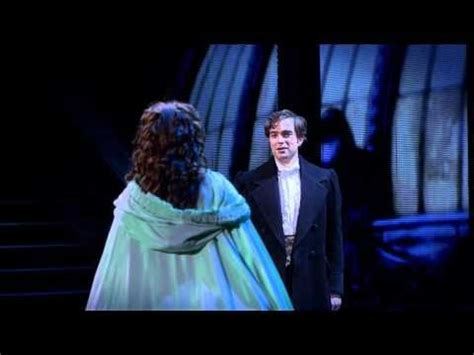 ask of you phantom of the opera 25th anniversary all i ask of you