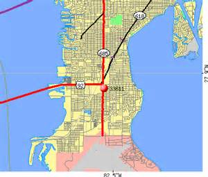 Tampa Fl Zip Code Map by 33611 Zip Code Tampa Florida Profile Homes
