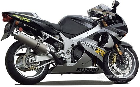 Suzuki Gsxr 1000 Specification Suzuki Gsx R 1000 Specs 2001 2002 2003 2004