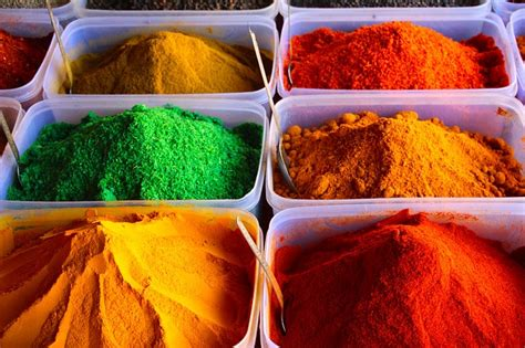 coloranti naturali per alimenti coloranti naturali in cucina come ottenerli dagli alimenti