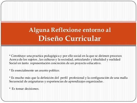 Diseño Curricular Educativo Definicion Dise 241 O Curricular Basado En Competencia Cvc