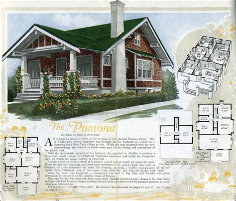 california home and design media kit the pomona 1920 aladdin homes floor plans of kit