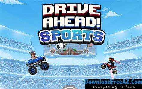 mod apk game sport drive ahead sports v1 11 0 apk mod unlimited money