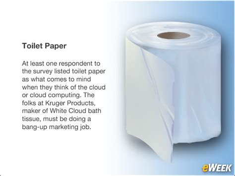 toilet paper research cloud computing what americans and don t