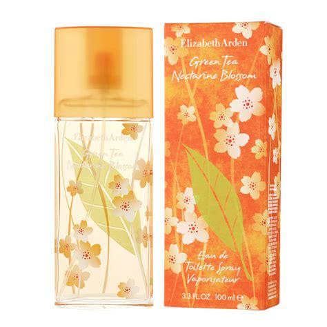 Parfum Elizabeth Arden Green Tea Nectarine Blossom Edt 100 Ml Elizabeth Arden Green Tea Nectarine Blossom Eau De