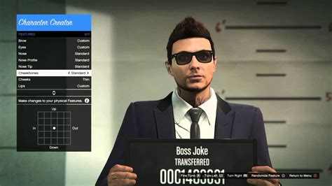 male hair on gta 5 grand theft auto v how to make a good male character youtube