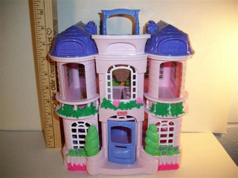 fisher price dolls house nz fisher price sweet streets house for sale classifieds