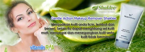 Makeup Remover Shaklee mengapa makeup remover penting walaupun tak pakai makeup