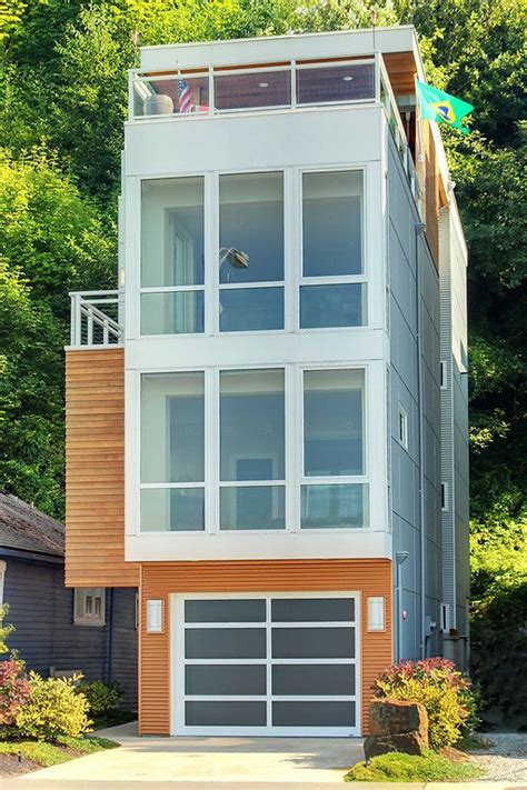 small three story house 1000 ideas about small modern home on pinterest modern