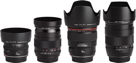 The 4 Best Lenses for Shooting Wedding Videos