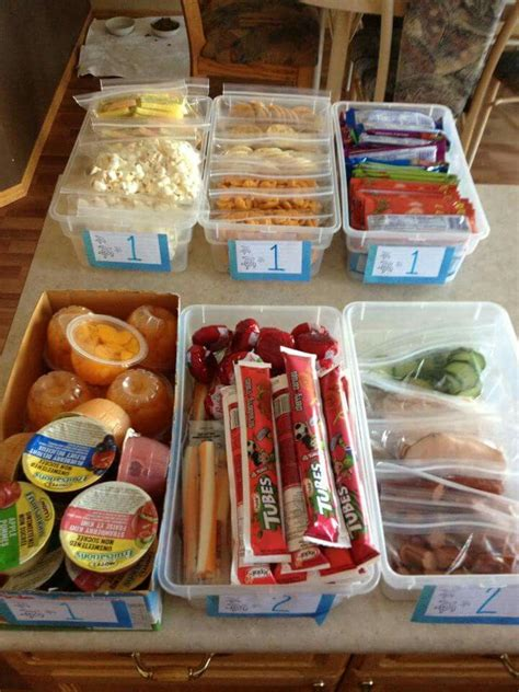 Detox School Lunches by Best 25 School Lunch Prep Ideas On Cold