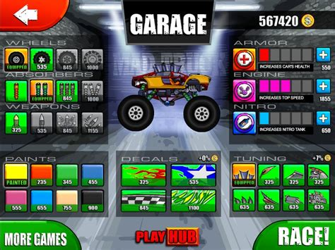 trucks nitro 2 hacked mad truck challenge hacked cheats hacked