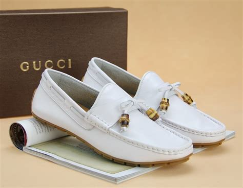 all white gucci loafers all white gucci shoes