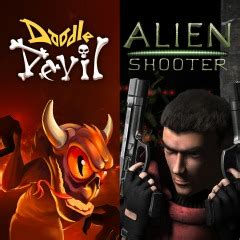 doodle shooter doodle shooter on ps3 official playstation