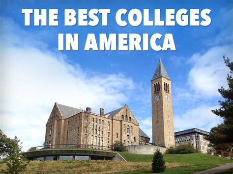 Top Mba Universities In Usa by Best Colleges In America Business Insider