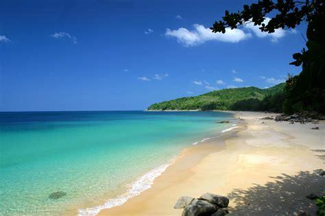 nai thon beach guide