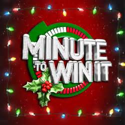 minute to win it christmas 187 unity baptist church