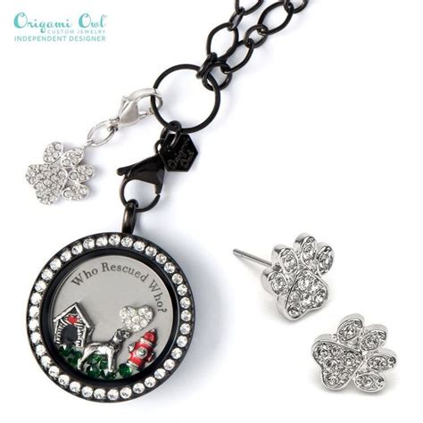 Who Sells Origami Owl Jewelry - 55 best origami owl with dyer images on