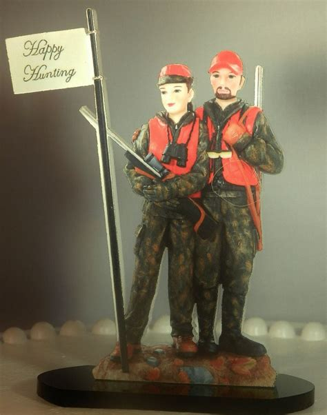 Hbd Akbar Customize Acrylic Cake Topper 18 best images about camo wedding cake toppers on deer cake toppers
