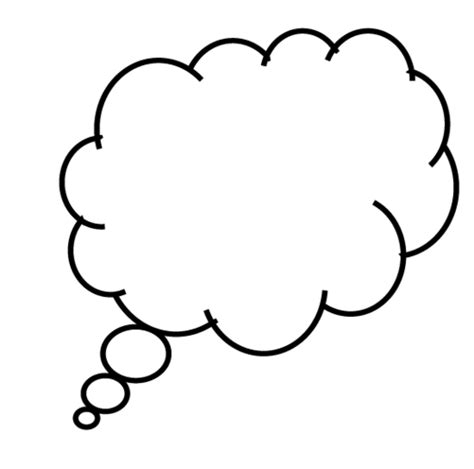 printable templates of clouds cloud template printable clipart best