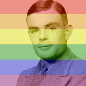 Anecdotes about Alan Turing ? Mankind Heroes