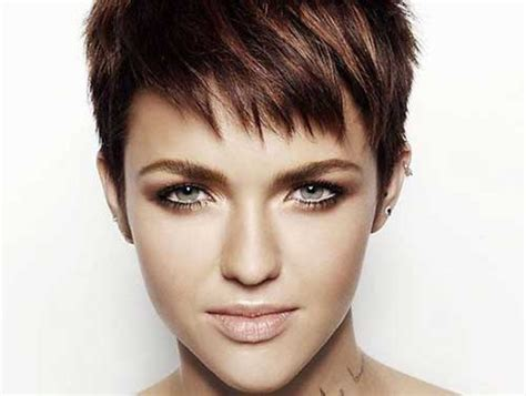 pixies with choppy bangs pixie cuts with bangs 2016 find hairstyle