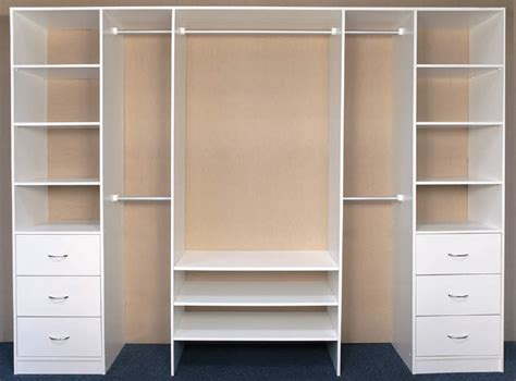3 door layout options brodco wardrobes diy pinterest wardrobes and doors