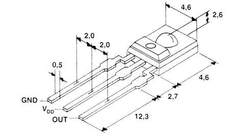 light to voltage optical sensor tsl 250r light to voltage sensor 2 7 5 5 v optical taos