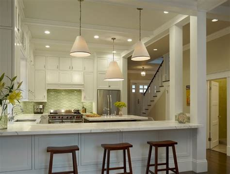 nice What Kind Of Paint For Kitchen Cabinets #6: Traditional-White-Kitchen-Cabinets-Picture.jpg