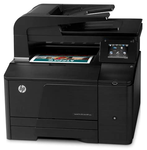 Hp Pro hp laserjet pro 200 color mfp m276nw review rating pcmag