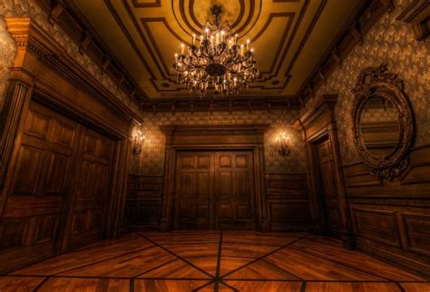 haunted mansion foyer wallpaper  wallpapersafari