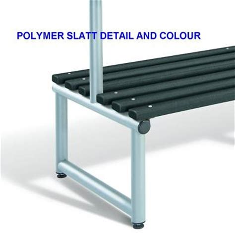 cloakroom bench seating highdensitystorage cloakroom locker room benches bench seating equipment