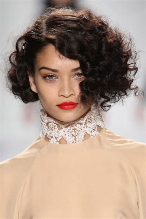 best haircuts and styles for curly hair cute short curly hairstyles the best short haircuts for
