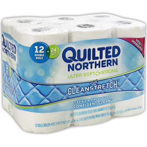 northern bathroom tissue view quilted northern soft strong bathroom tissue 12