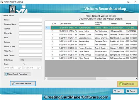visitors id cards maker for mac screenshots to know how to visitors id gate pass maker screenshots how to design id