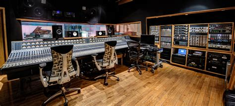 Stud Io | eastwest studios the world s premier recording facility
