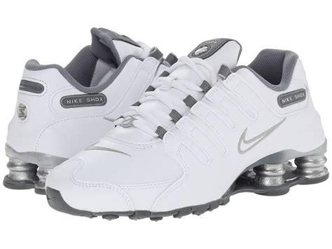 Nike Shock Rx 7 nike nike shox nz eu zappos free shipping both ways