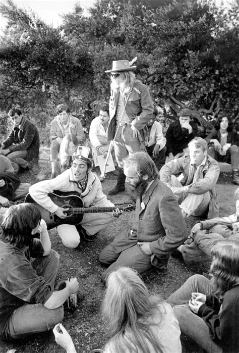 AP WAS THERE: The 1967 Summer of Love in San Francisco