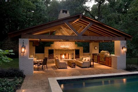 backyard living spectacular outdoor living spaces 25 photos suburban