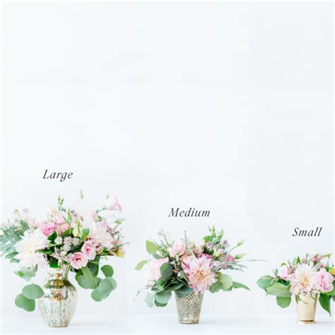Small Vase Arrangements by Living Fresh Seasonal Vase Arrangement Small
