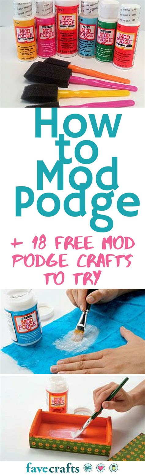 How To Decoupage With Mod Podge - 17 best mod podge ideas on mod podge crafts