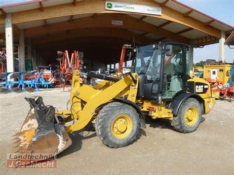 Cat 4in1 caterpillar 906 h mit 4in1 schaufel palettengabel