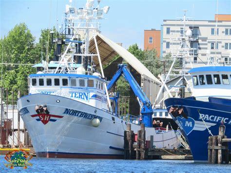 was the destination crab boat ever found deadliest catch wizard northwestern destination sunk