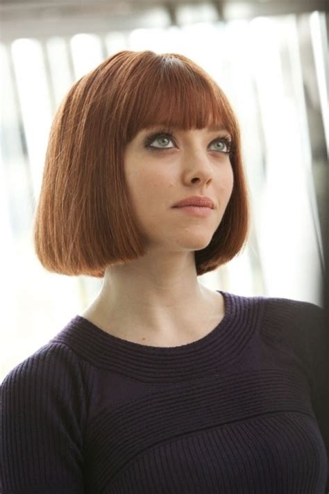movie stars with short hairstyles what to wear with short hair glam radar