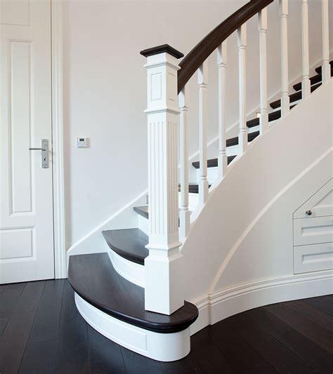 landhaus treppe multifunktionale landhaus treppe mit stauraum meyer