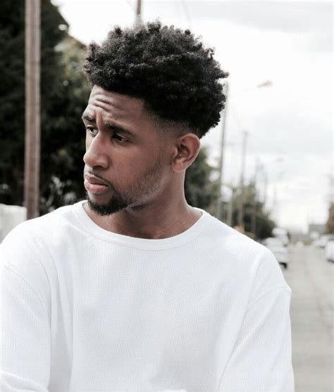 part in hair black men history hairstyles niggas hairstyles pinterest haircuts