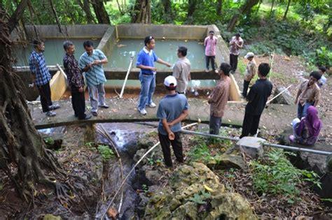 Ac Tenaga Surya universitas gadjah mada kenalkan teknologi sistem pompa