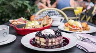 toronto s best patios for brunch to hit this summer map